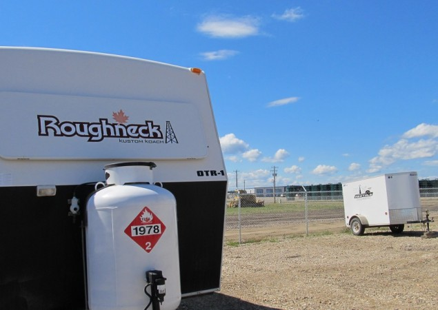 Office, Medical and Living Shacks | Equipment Category | Rig Rentals